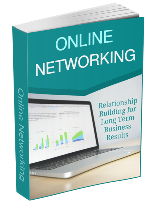 Online Networking eBook PLR